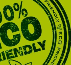 Green Products - Earth Friendly
